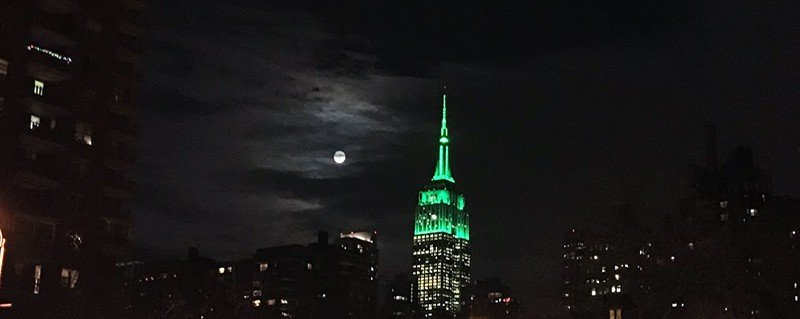 Moon and ESB